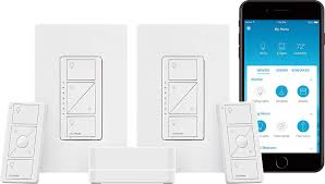 Simply Smart Light Switch The 8 Best Smart Light Switches Of 2020