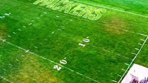You Can Have Your Own Backyard Stadium For 30 Million  Bleacher Football Field In Backyard
