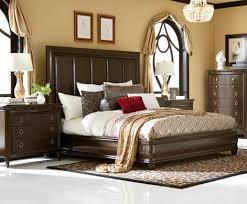 american drew BobMackie bedroom