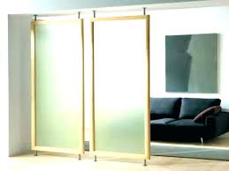 Portable Sliding Door Bedroom Furniture Inside Room Divider With Portable  Sliding Door Bedroom Furniture Inside Room