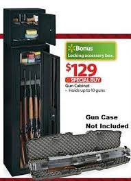 stack on 10 security cabinet with bonus pistol ammo cabinet 129 valid on black friday in only free pickup or free s h over 35