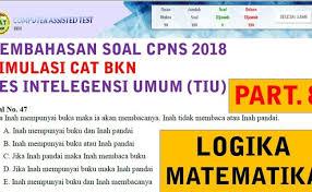 Ibukota negara indonesia sempat dipindahkan ke yogyakarta pada tanggal a. Kisi Kisi Soal Twk Cpns 2018 Pdf Jawabanku Id