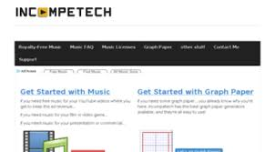 Get Music Incompetech Com News Incompetech Music And