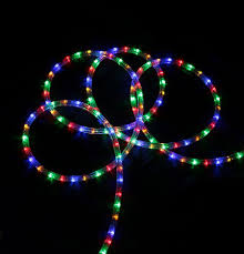 outdoor rope lighting ideas. fine outdoor led indooroutdoor christmas rope lights on a spool throughout outdoor lighting ideas