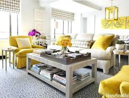 yellow living room furniture. Interior Decorating Gray Yellow Living Room Home Remodel Ideas Contemporary And Black Furniture U