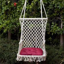 king hanging chair by hands timeless treasures powered by nvy