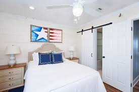Small Picture Classic Navy and White Americana Guest Bedroom Beach Flip HGTV