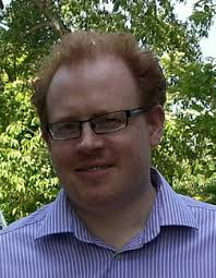 Dr Mark Cobbold - CIIC