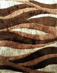 rust colored area rugs new outdoor rug brown and tan with fl designs addiction green