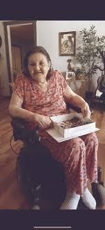 Lila Vadene Hamm | Obituaries | news-journal.com