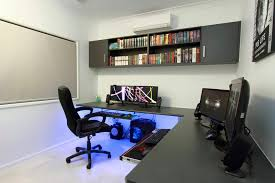 office study desk. Study Desk And Cabinetry In Townsville Office K