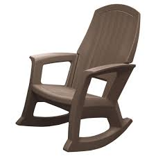 white wood patio rockingr wicker bradley slat set luxury outdoor rocking chair
