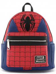 <b>Рюкзак Marvel</b>: <b>Spider-Man</b> Suit - купить по цене 9499 руб в ...