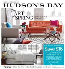thebay furniture.  Furniture Hudsonu0027s Bay Flyer March 21 To 27 On Thebay Furniture