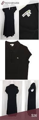 Lacoste Dress Size Chart Lacoste Black Polo Shirt Dress Lacoste Black Polo Shirt