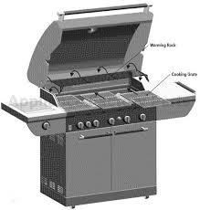 kenmore 415 16237 parts bbqs and gas
