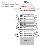Tickets   Royal Opera House    Wiltons Music Hall Seating Plan