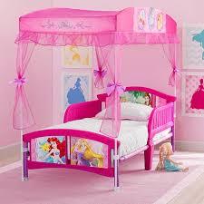 Kids Furniture. extraordinary toddler girl canopy beds: toddler-girl ...