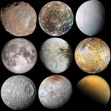 The Atlas of <b>Moons</b>