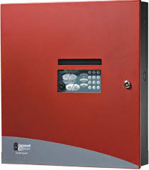7100 series fire alarm control installation operating manual