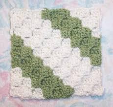 Crochet Box Stitch Pattern Cool Ideas