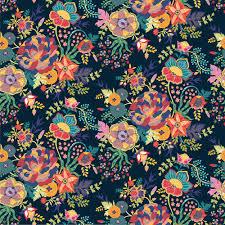 Aurora Design Fabrics Aurora Garden By Fizah Malik Beautiful Fabric And Pattern