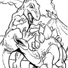 Small Picture rex coloring pages