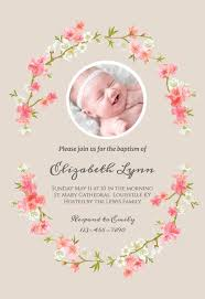 Printable Baptism Invitations Baptism Christening Invitation Templates Free