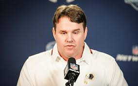 Image result for images of jay gruden