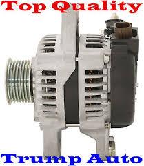 BRAND NEW ALTERNATOR for TOYOTA HiLux TGN16R 2.7L engine 2TR-FE ...
