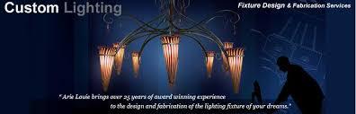 handmade lighting design. Custom Lighting Lights And Lamps Handmade Design