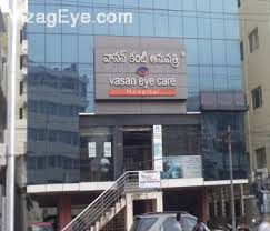 vasaneyecare vasan eye care waltair ramnagar vizag