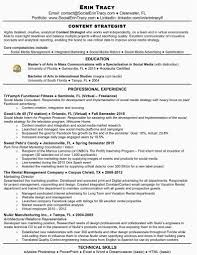 One Page Resume Examples Best Fresh Interpretation About E Page