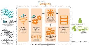 how does inetco ytics work
