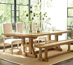 pottery barn griffin table cluckueatontown