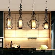 birdcage ceiling lights bird cage light fixtures country pendant fixture white black bir