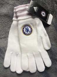 From authentic chelsea fc kits to crested souvenirs direct from stamford bridge, this is a true fan's get your hands on the complete chelsea fc 2020/21 home, away kit & third kit. Chelsea Fc Gloves Ebay