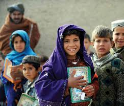 НОВАЯ ЭРА для Афганистана