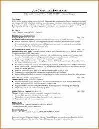 Student Council Adviser Sample Resume Mortgage Advisor Sample Resume