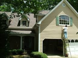 How Often Does An Exterior Of A House Need Painting In The Bay - Exterior painting house