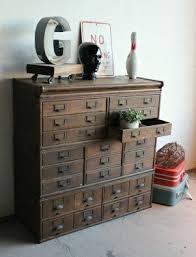 Unique storage cabinets