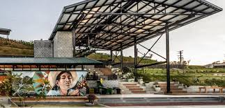 We came here to work the soil, learn from the land and channel our passion into positive change. Starbucks Shows Off Costa Rica Coffee Farm Smartbrief
