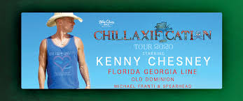 Kenny Chesney Chillaxification Tour Centurylink Field