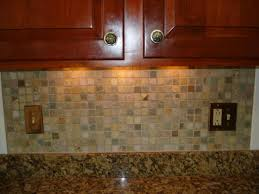Marble Tile Backsplash Kitchen Natural Stone New Jersey Custom Tile