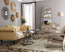 Small Picture SIlver and Gold Furniture and Accents Gold silver decor