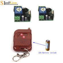 <b>433 Mhz Universal Wireless Remote</b> Control Dc12v reviews ...