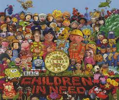 Peter Kay The Official Bbc Children In Need Medley Uk Cd Dvd