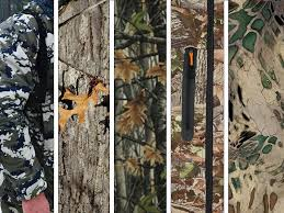 Best Camo Pattern Impressive What's The Best Hunting Camo Take Your Pick AverageHunter