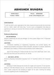 Microsoft Word 2003 Resume Template Fresh Resume Formats Samples