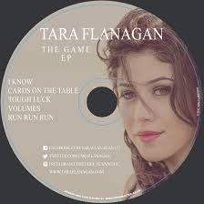 shop tara flanagan the game ep now
